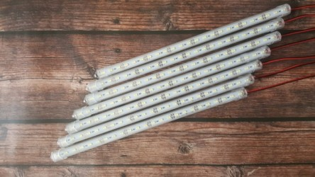 Pack Néons Leds 30cm 1 étage(s)-6 colonne(s)