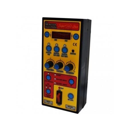 Dimmer besser elektronik universal 3000