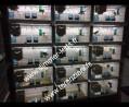 Batterie élevage Terenziani avec Éclairage Dimmer-leds Ref 041