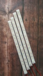 Pack Leds 115cm 2 Etage(s)-5 Colonne(s)