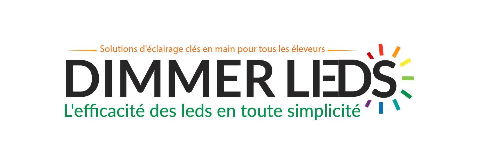 Dimmer-leds